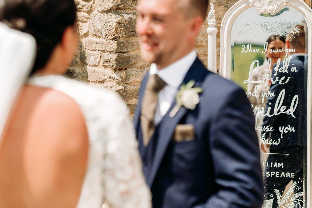 Kingscote Barn Wedding, Cotswolds 33