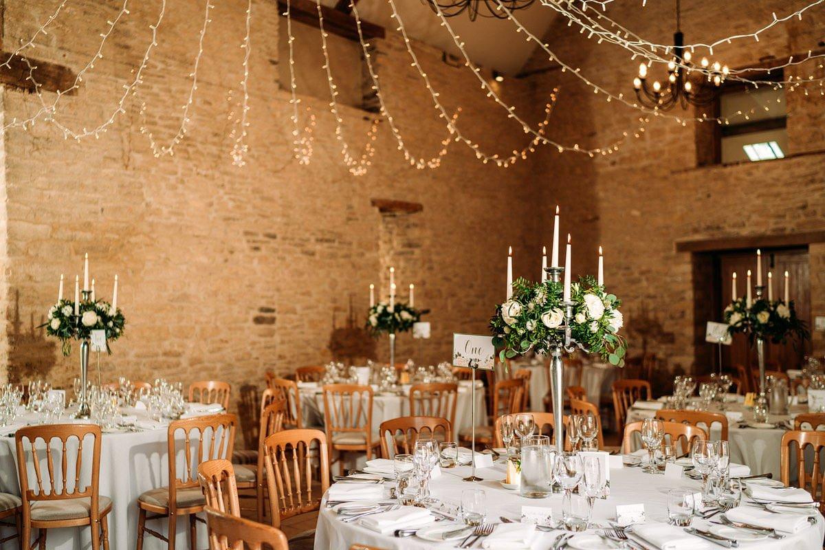 Kingscote Barn Wedding, Cotswolds 25