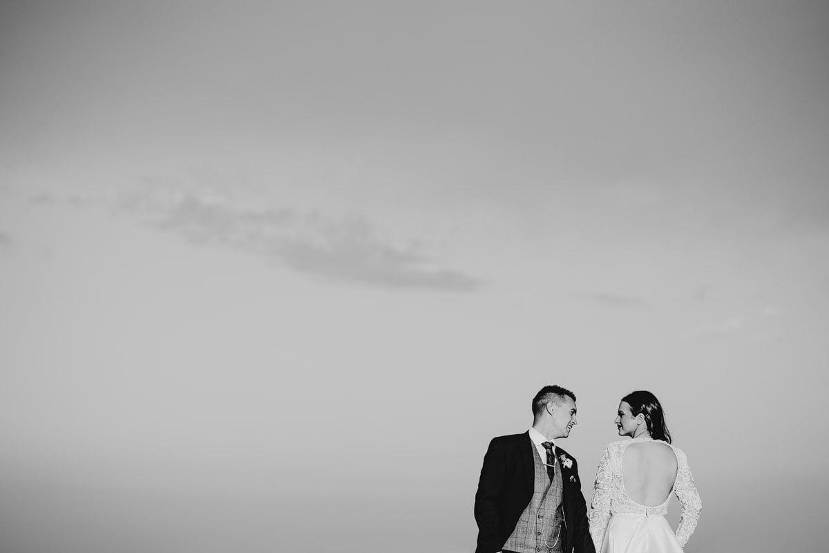 Kingscote Barn Wedding, Cotswolds 51