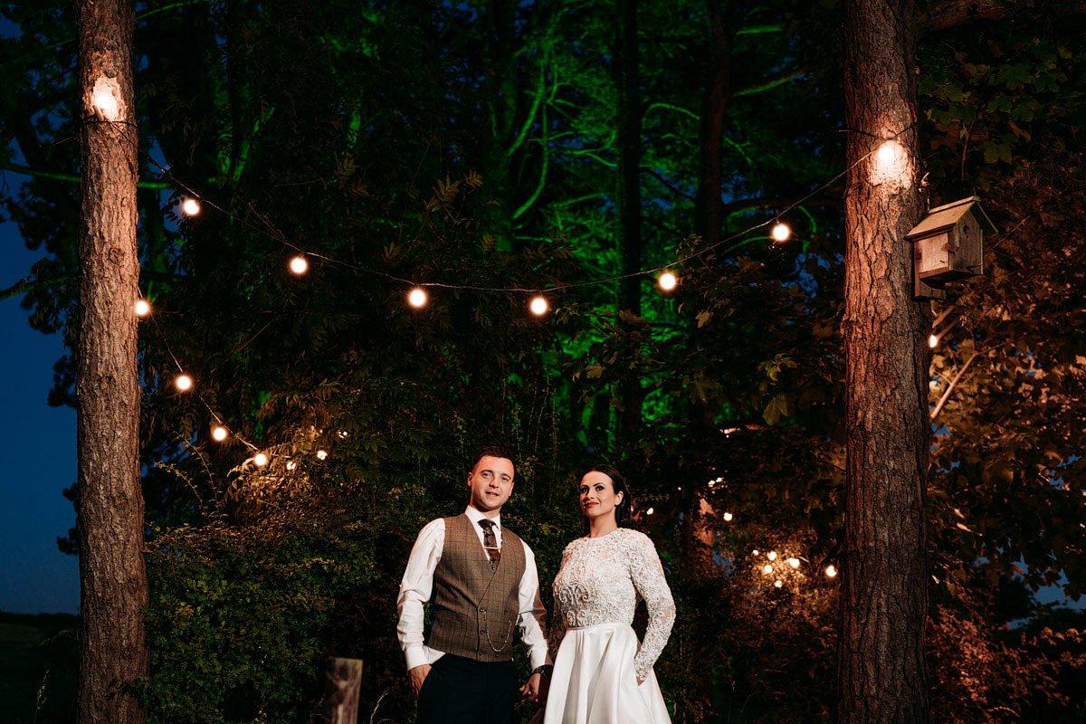 Kingscote Barn Wedding, Cotswolds 76