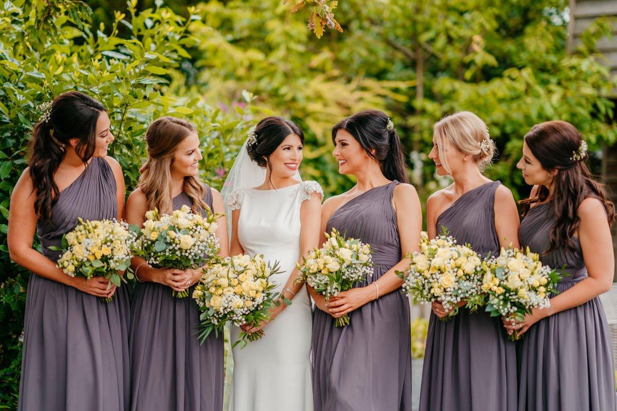 The Mule Shed Wedding - Sam + Sarah 6