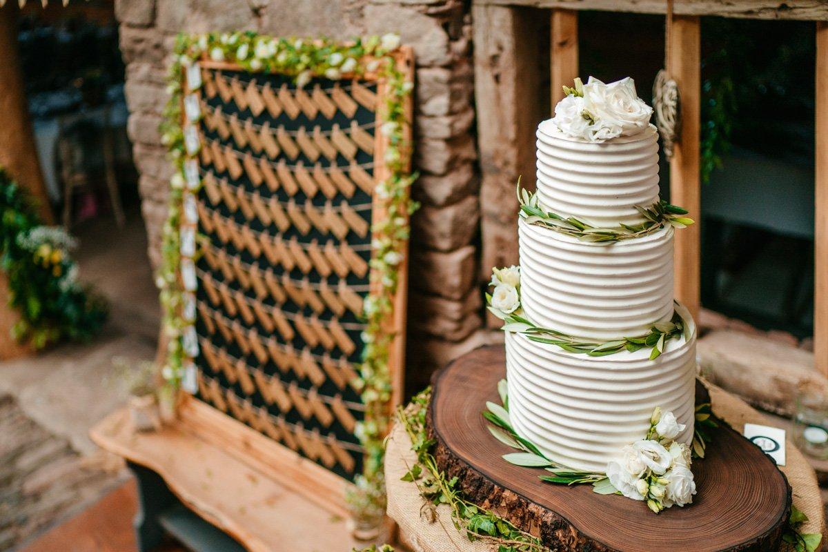 The Mule Shed Wedding - Sam + Sarah 25
