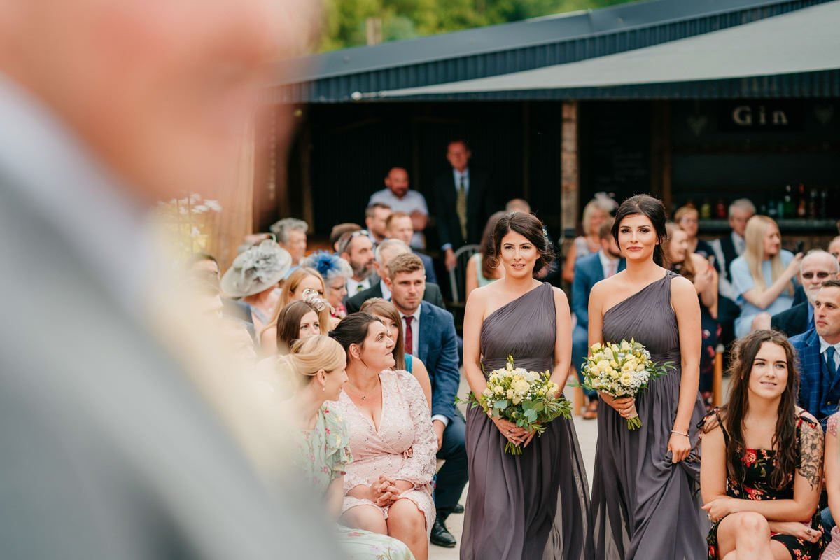 The Mule Shed Wedding - Sam + Sarah 7