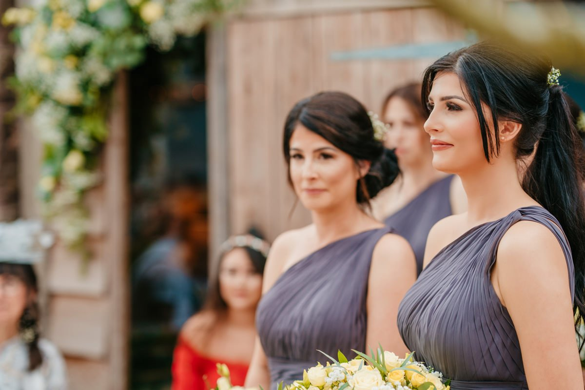 The Mule Shed Wedding - Sam + Sarah 10