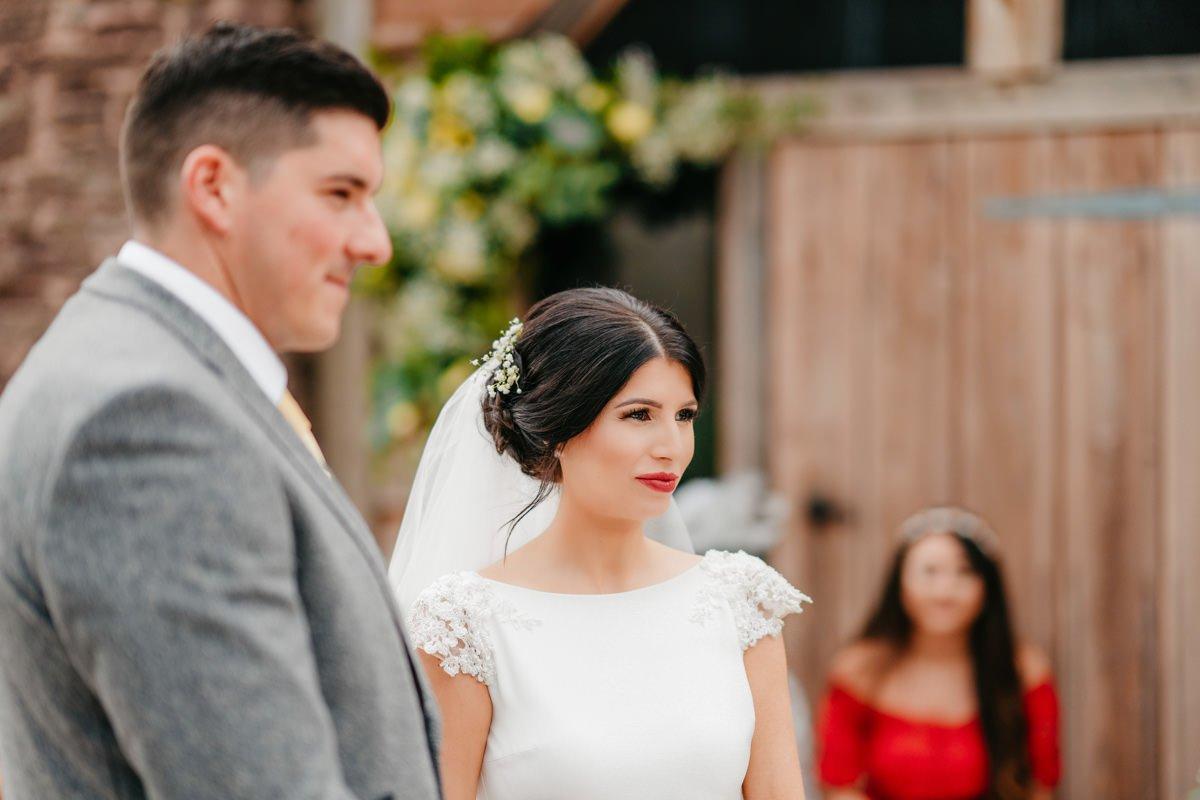 The Mule Shed Wedding - Sam + Sarah 14