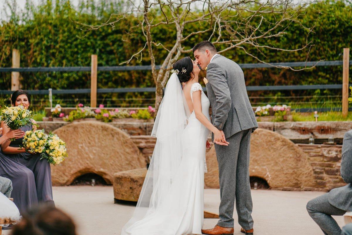 The Mule Shed Wedding - Sam + Sarah 19