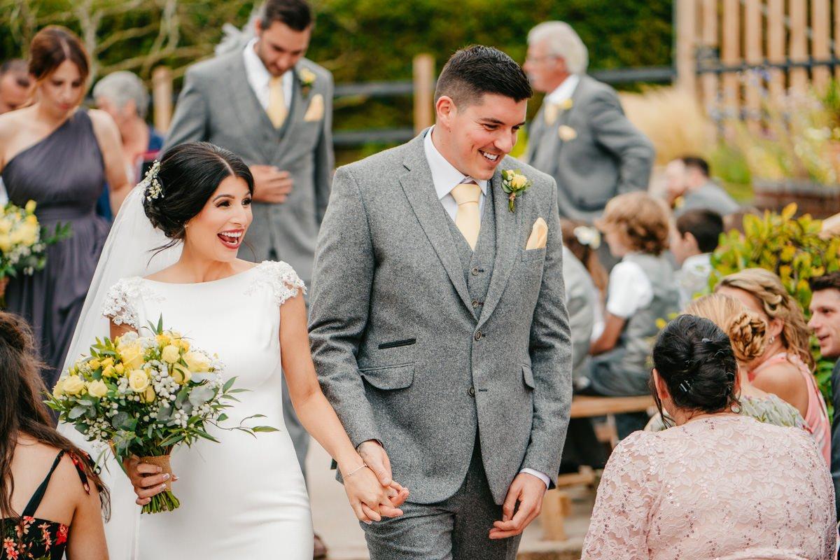 The Mule Shed Wedding - Sam + Sarah 20