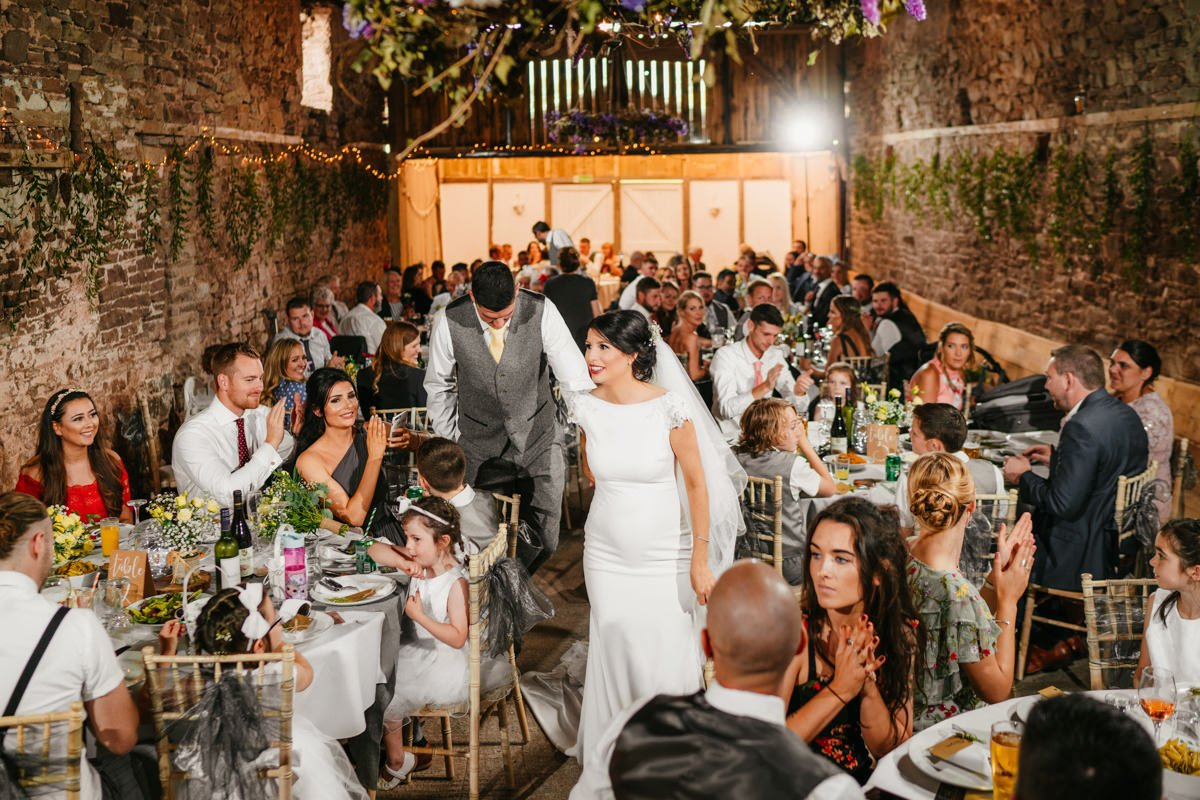 The Mule Shed Wedding - Sam + Sarah 26