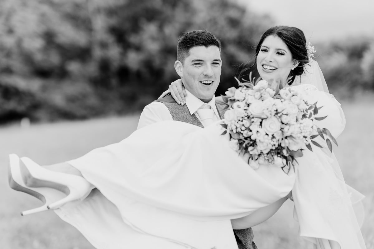 The Mule Shed Wedding - Sam + Sarah 31
