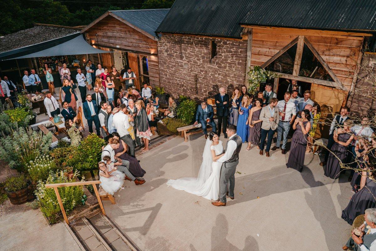 The Mule Shed Wedding - Sam + Sarah 41