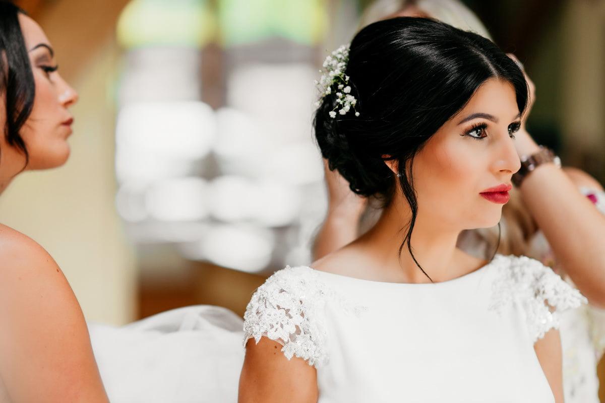 The Mule Shed Wedding - Sam + Sarah 3
