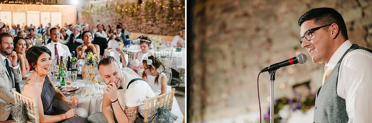 The Mule Shed Wedding - Sam + Sarah 27