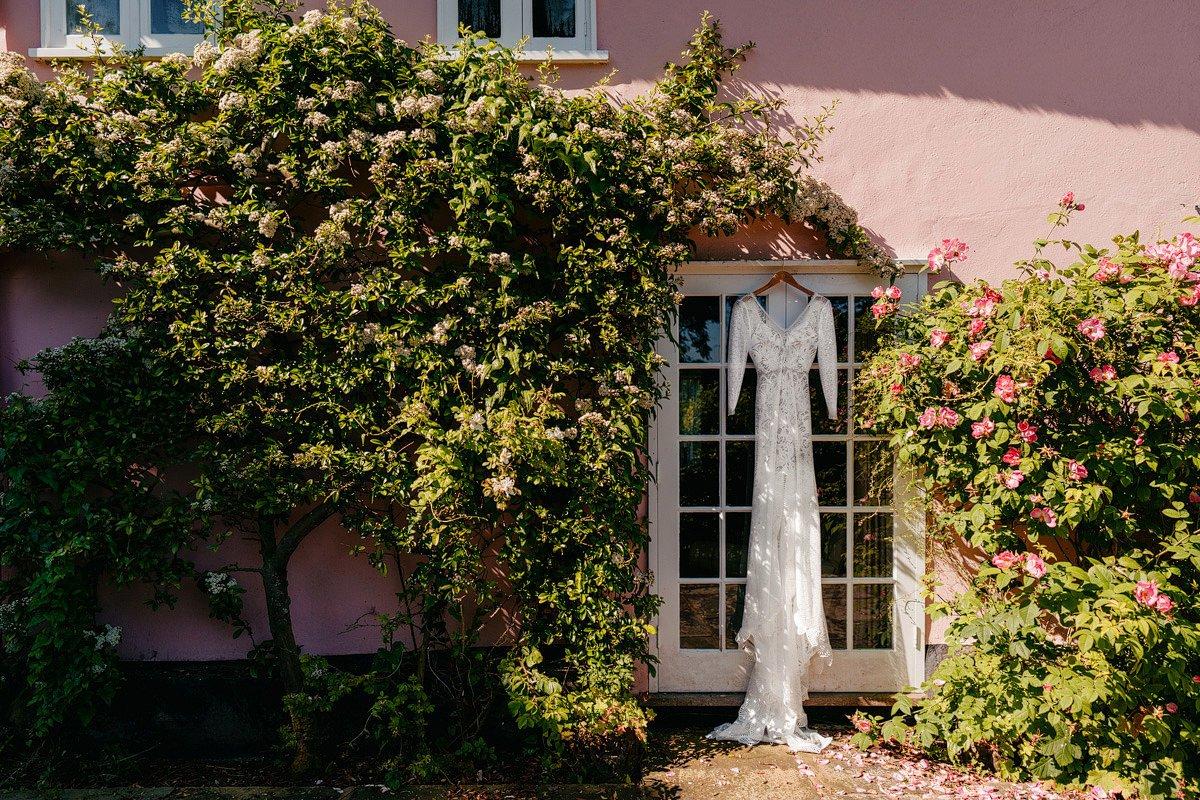 Hedingham Castle Wedding 8