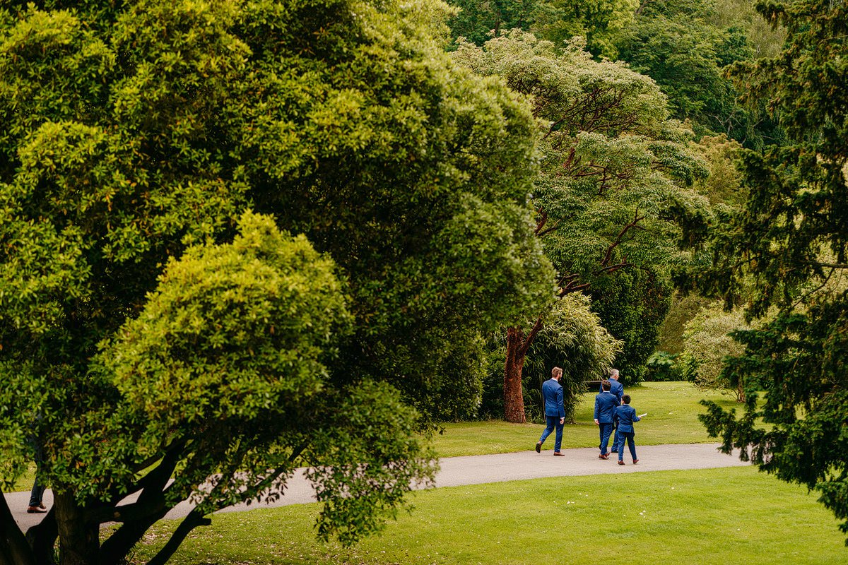 Hedingham Castle Wedding 2