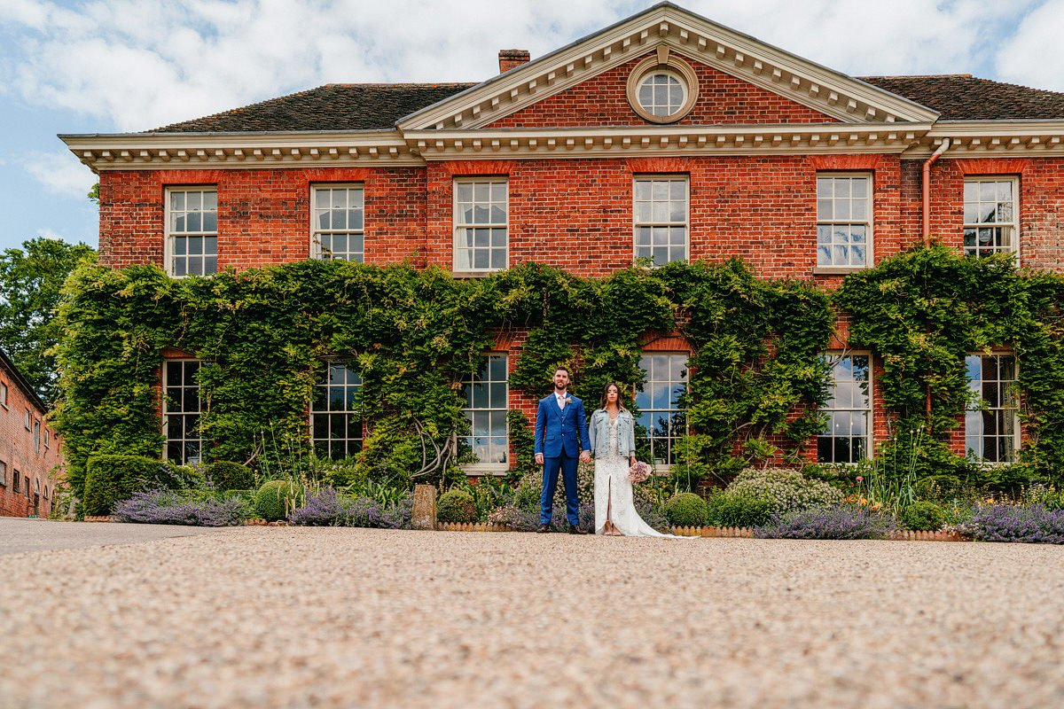 Hedingham Castle Wedding 32