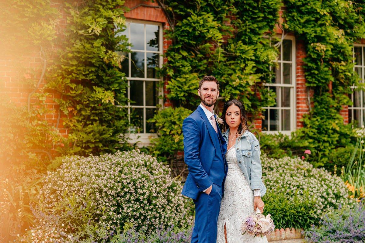 Hedingham Castle Wedding 30