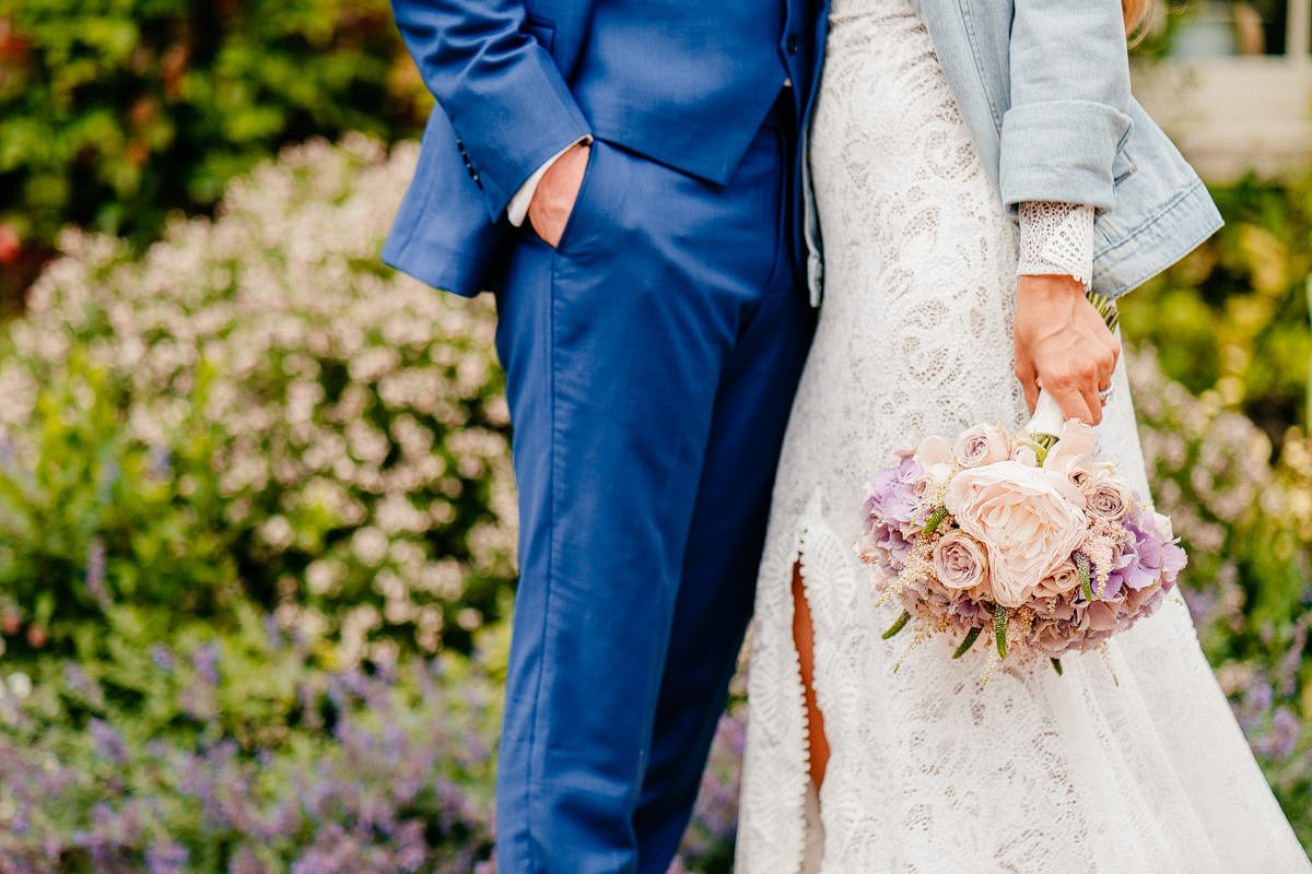 Hedingham Castle Wedding 33