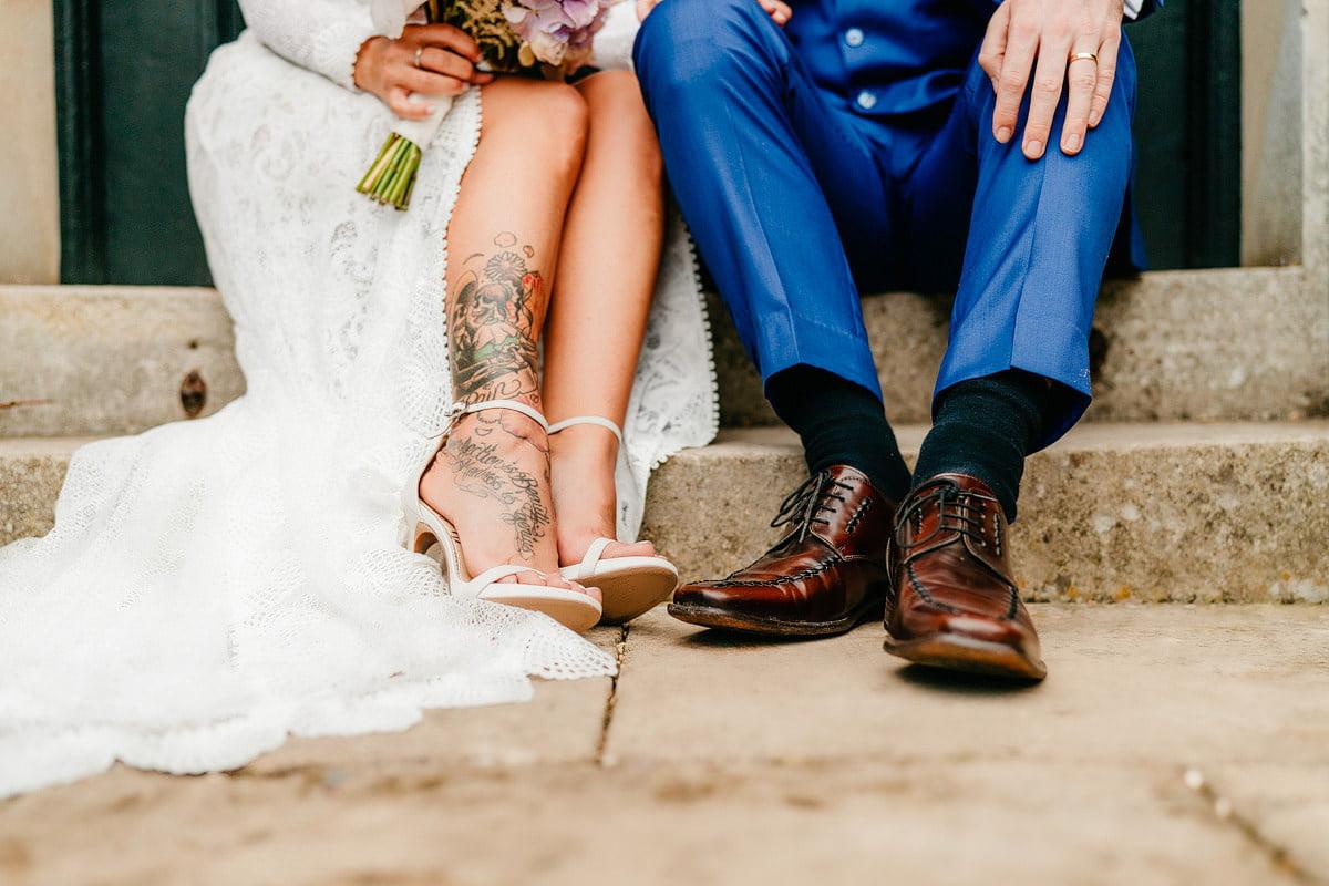 Hedingham Castle Wedding 31
