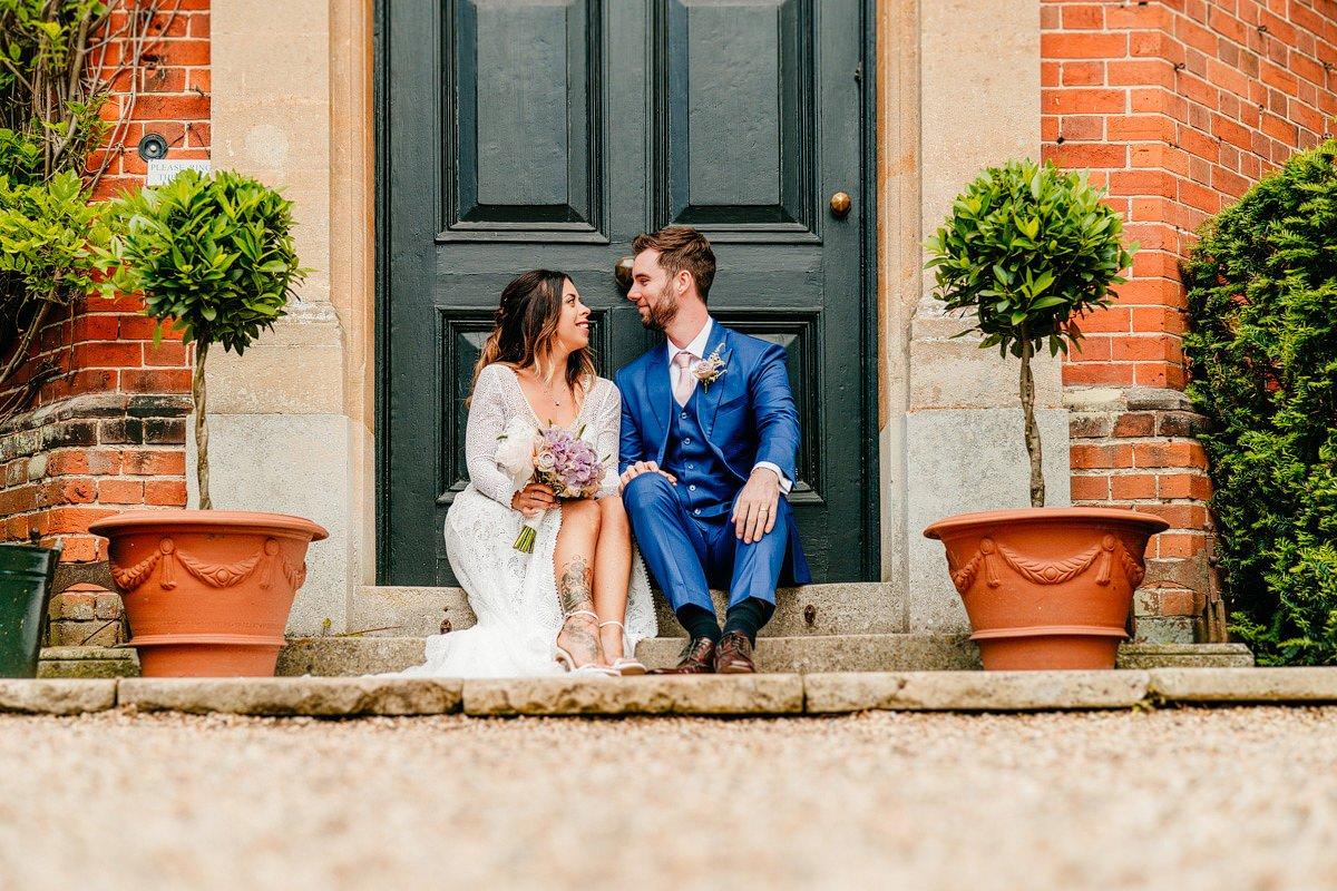 Hedingham Castle Wedding 37