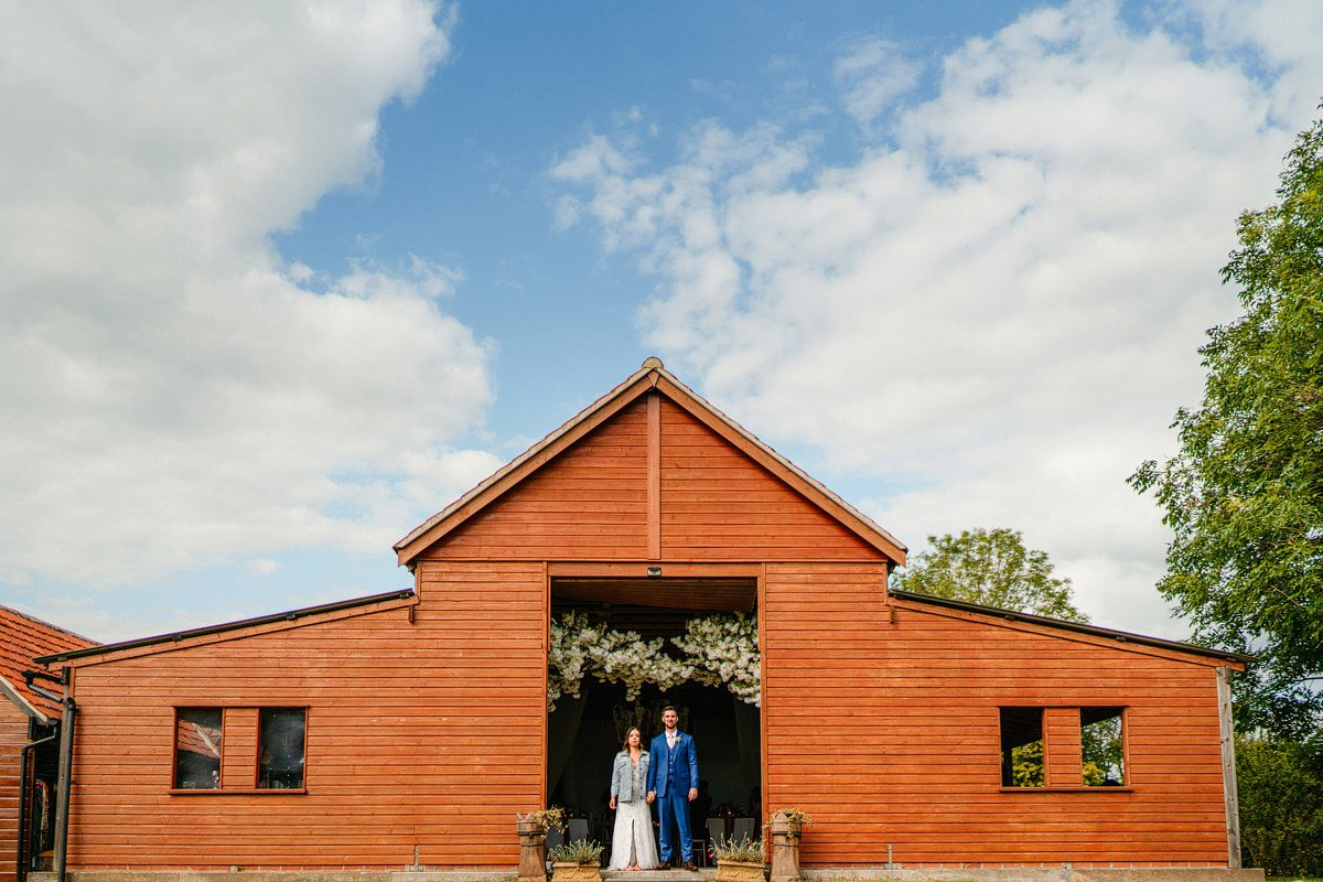 Hedingham Castle Wedding 58