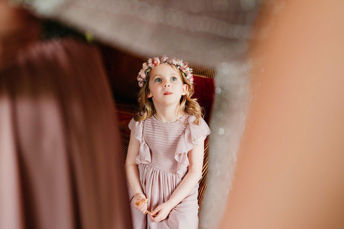 Dewsall Court Wedding Photography - Emily + Paul 11