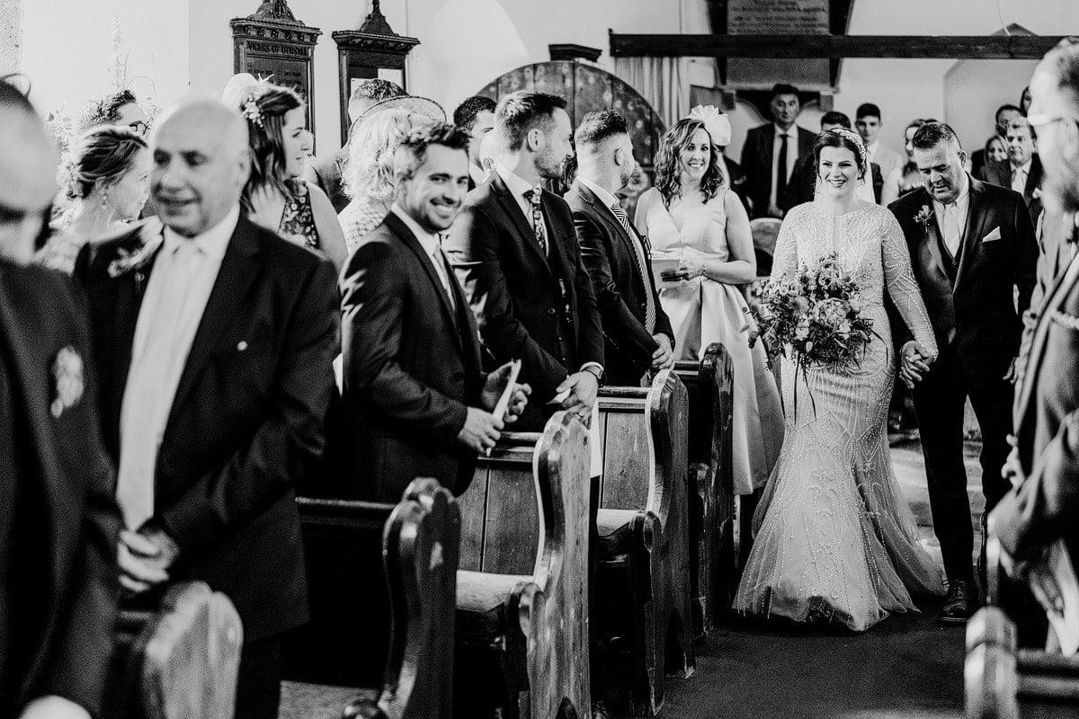Dewsall Court Wedding Photography - Emily + Paul 21