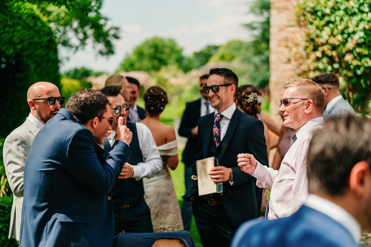 Dewsall Court Wedding Photography - Emily + Paul 35