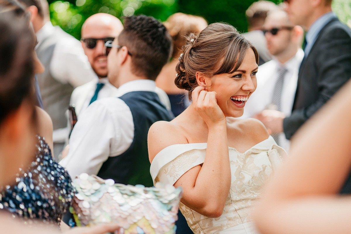 Dewsall Court Wedding Photography - Emily + Paul 37