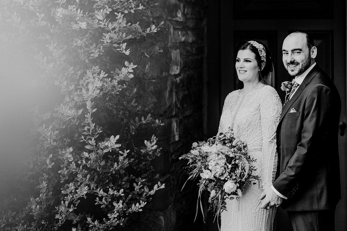Dewsall Court Wedding Photography - Emily + Paul 45