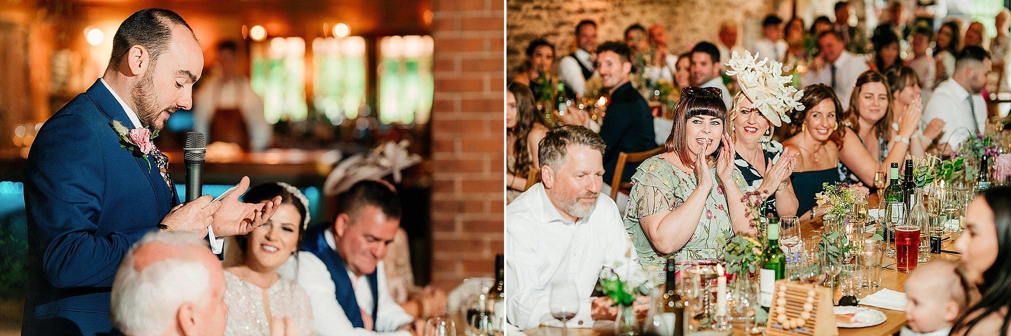 Dewsall Court Wedding Photography - Emily + Paul 56