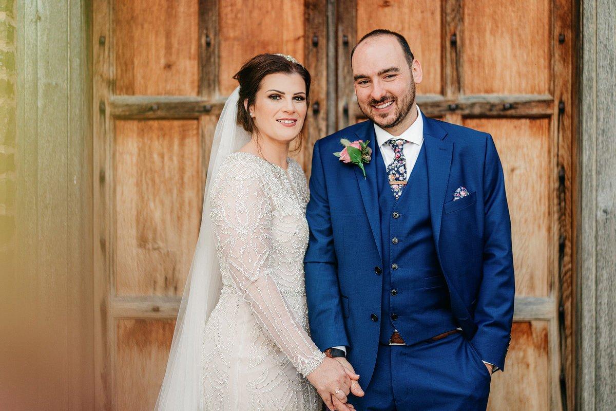 Dewsall Court Wedding Photography - Emily + Paul 47