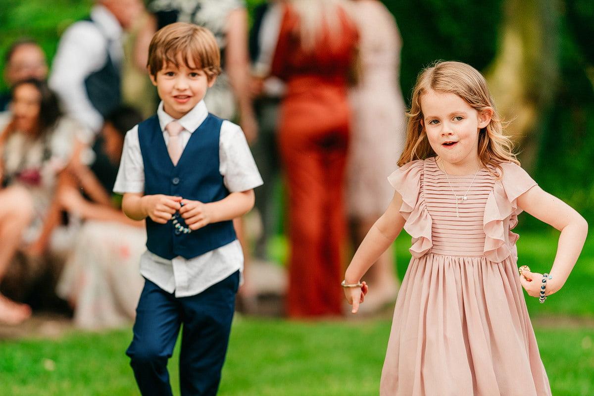 Dewsall Court Wedding Photography - Emily + Paul 58