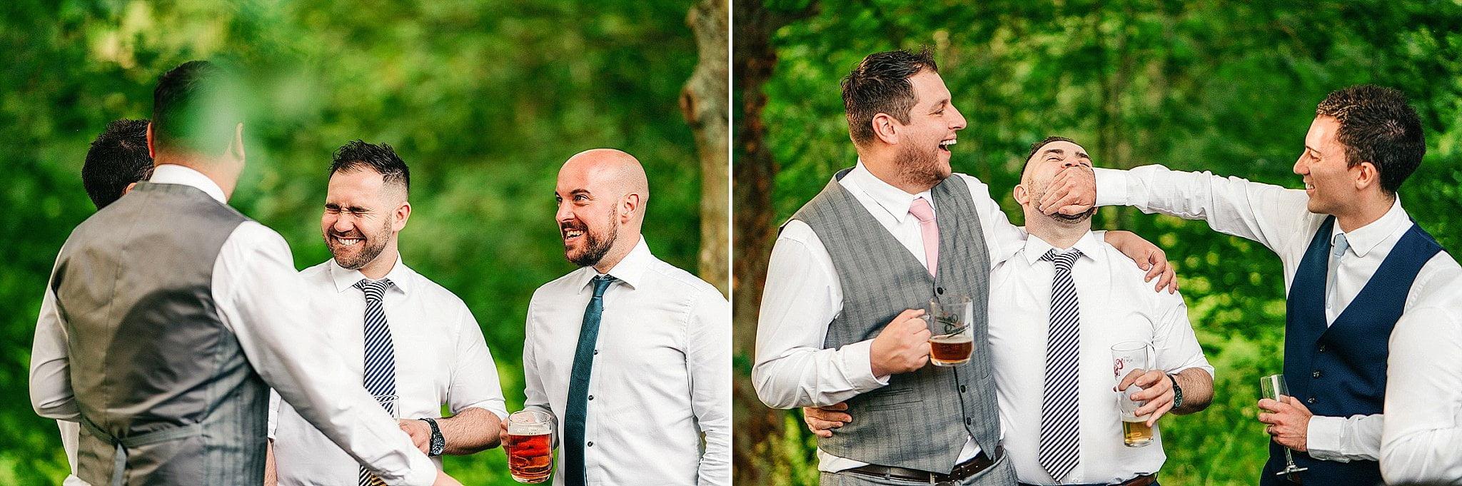 Dewsall Court Wedding Photography - Emily + Paul 59