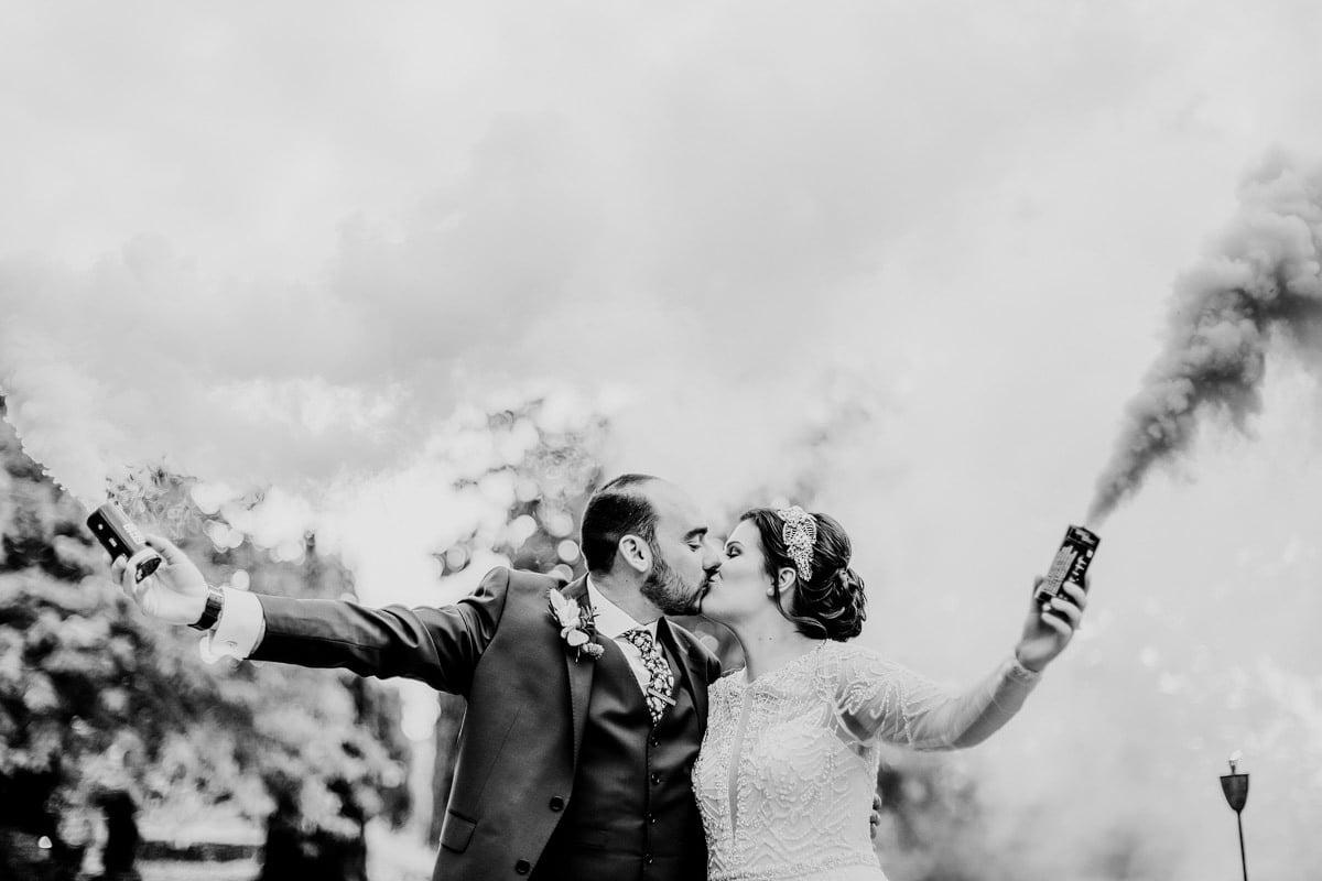 Dewsall Court Wedding Photography - Emily + Paul 62
