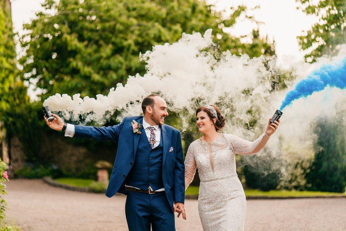 Dewsall Court Wedding Photography - Emily + Paul 66