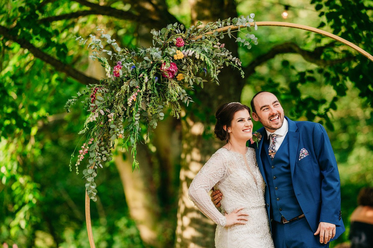 Dewsall Court Wedding Photography - Emily + Paul 68