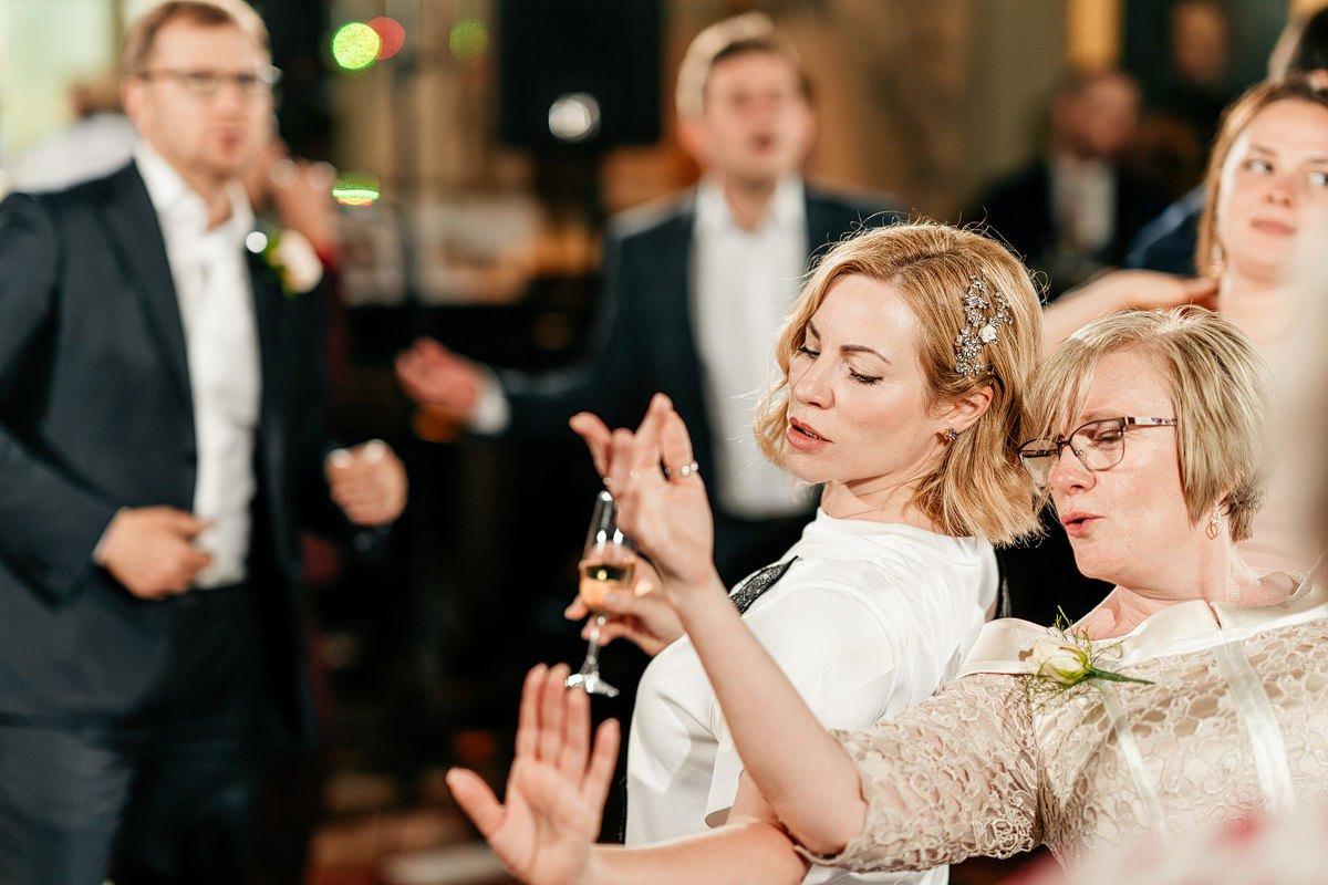 Eastnor Castle Wedding - Ilona + Shane 82