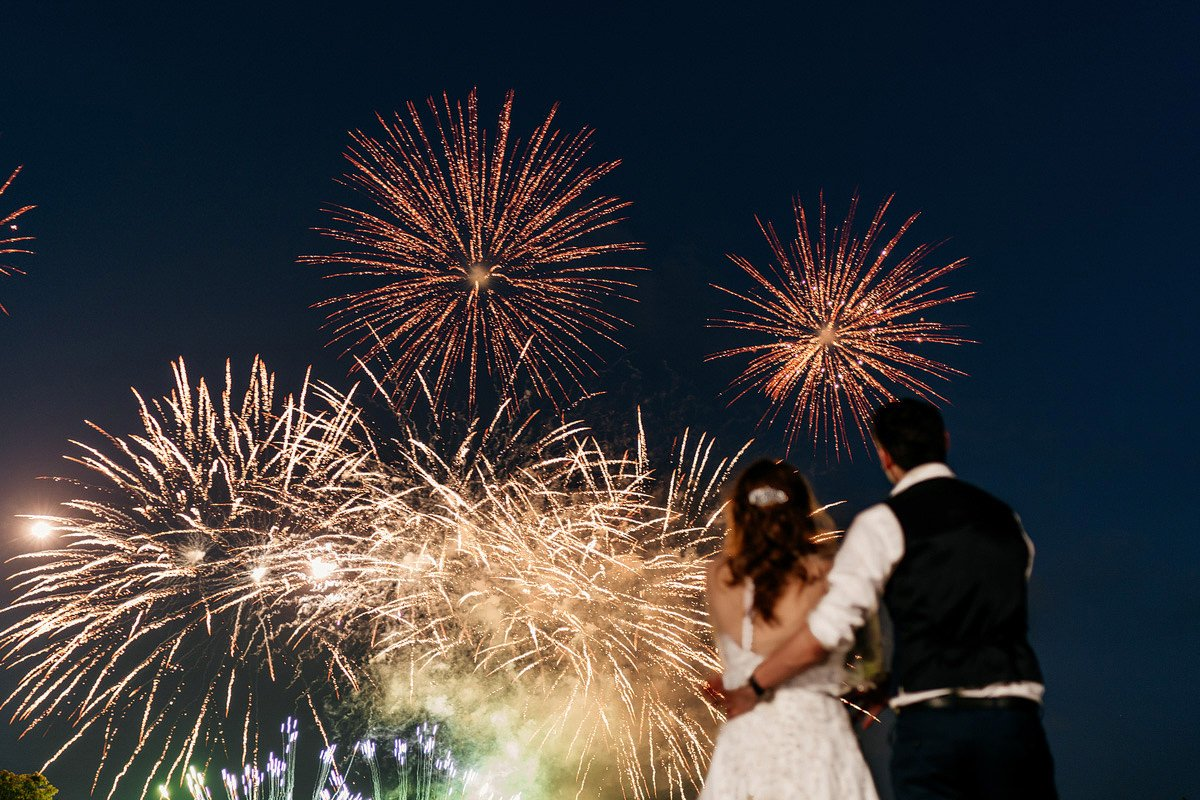 Eastnor Castle Wedding - Ilona + Shane 88