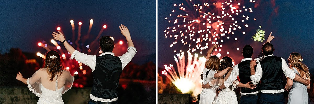 Eastnor Castle Wedding - Ilona + Shane 87