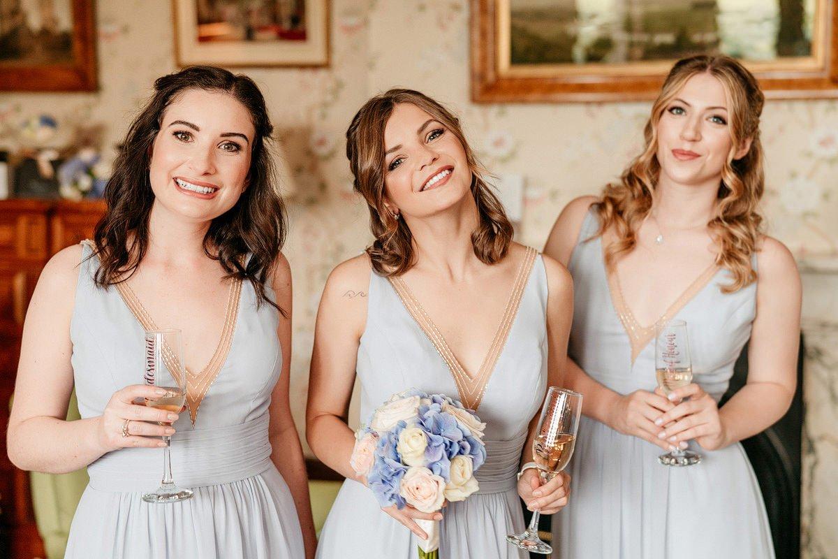 Eastnor Castle Wedding - Ilona + Shane 10