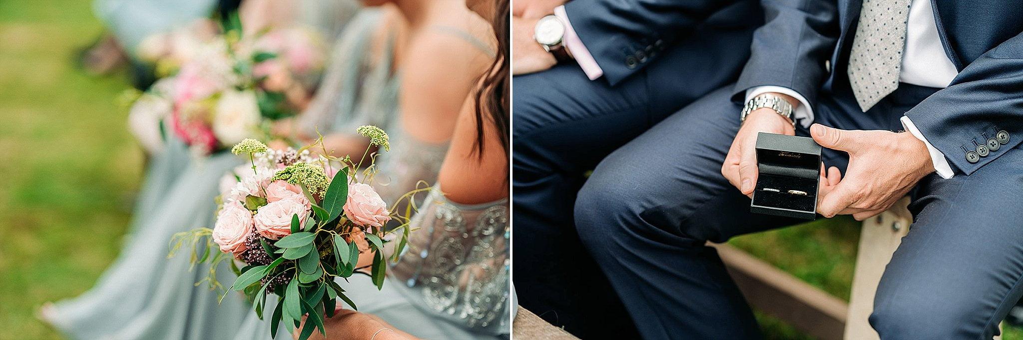 Lyde Court Wedding - Becky + Rhys 34