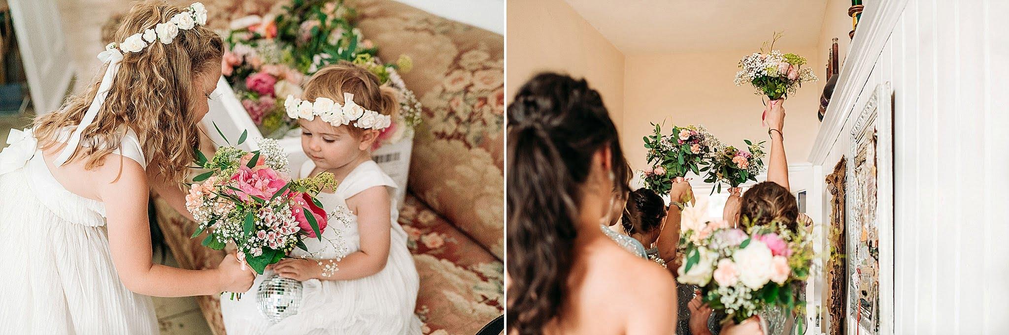 Lyde Court Wedding - Becky + Rhys 22