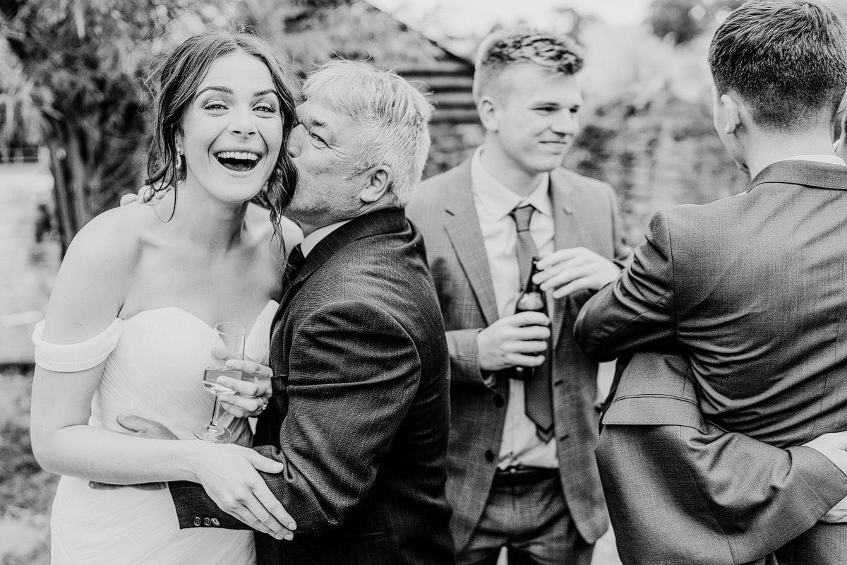 Lyde Court Wedding - Becky + Rhys 73