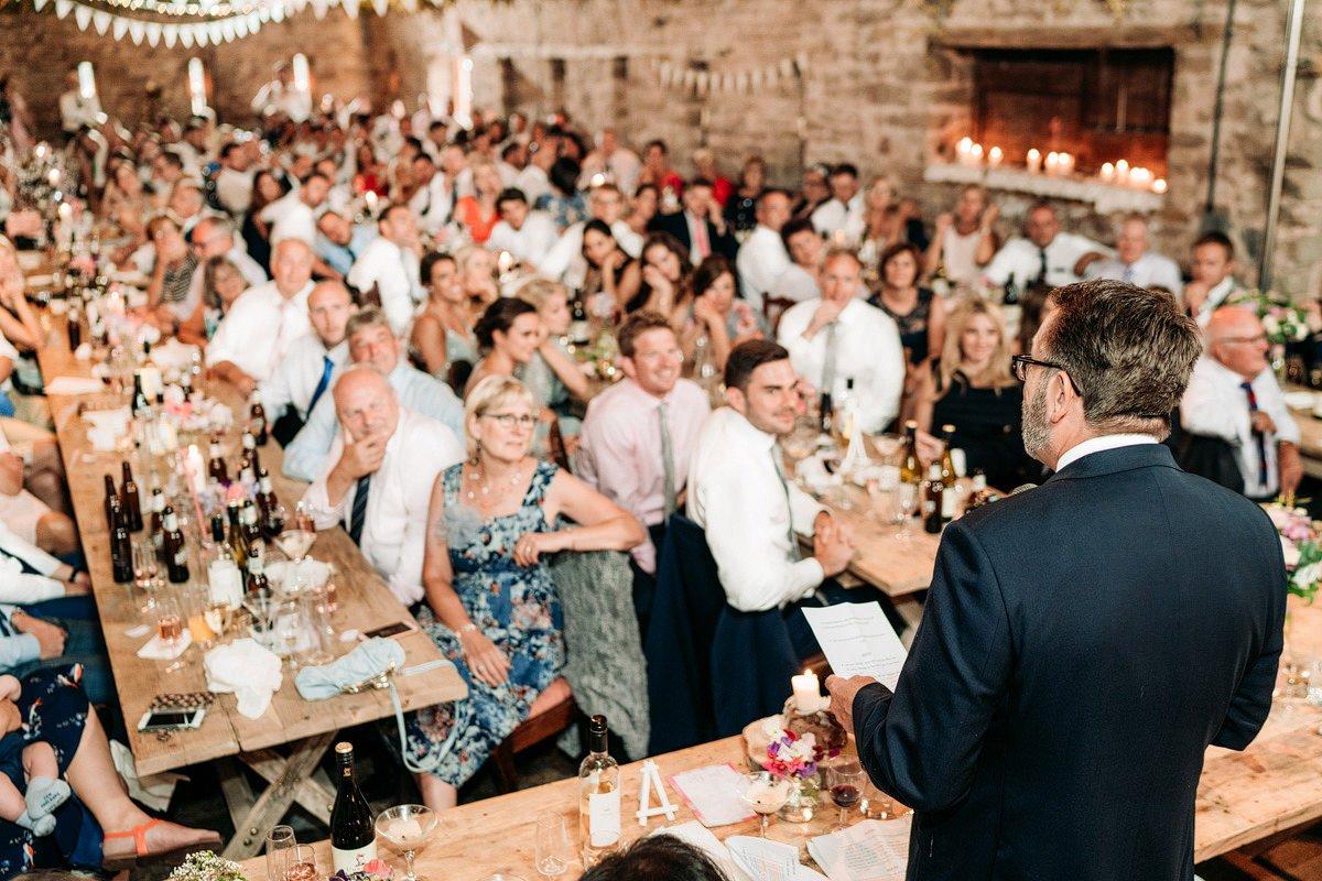 Lyde Court Wedding - Becky + Rhys 81