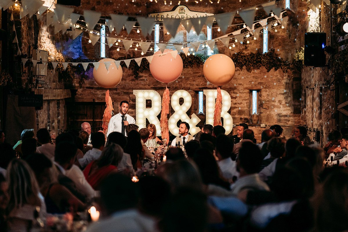 Lyde Court Wedding - Becky + Rhys 84