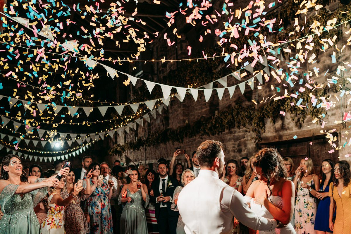 Lyde Court Wedding - Becky + Rhys 90