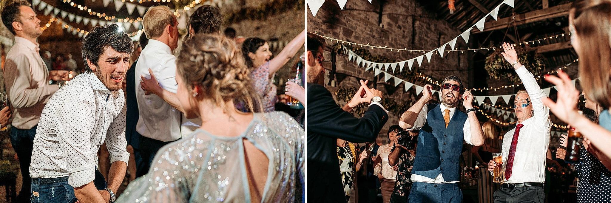 Lyde Court Wedding - Becky + Rhys 88