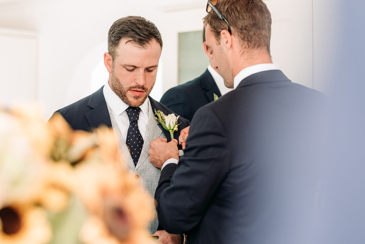 Lyde Court Wedding - Becky + Rhys 14