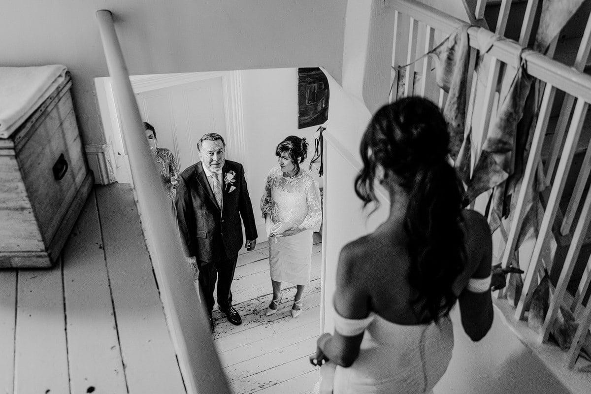 Lyde Court Wedding - Becky + Rhys 20