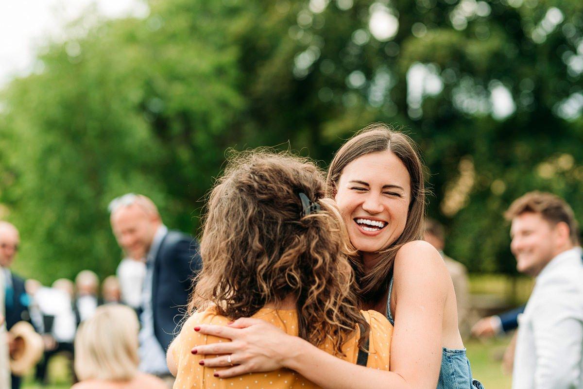 Lyde Court Wedding - Becky + Rhys 51